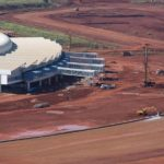 New terminal at Goiânia international airport to use radical new system of complete water reuse