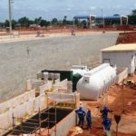 New terminal at Goiânia international airport has a radical new system of complete water reuse